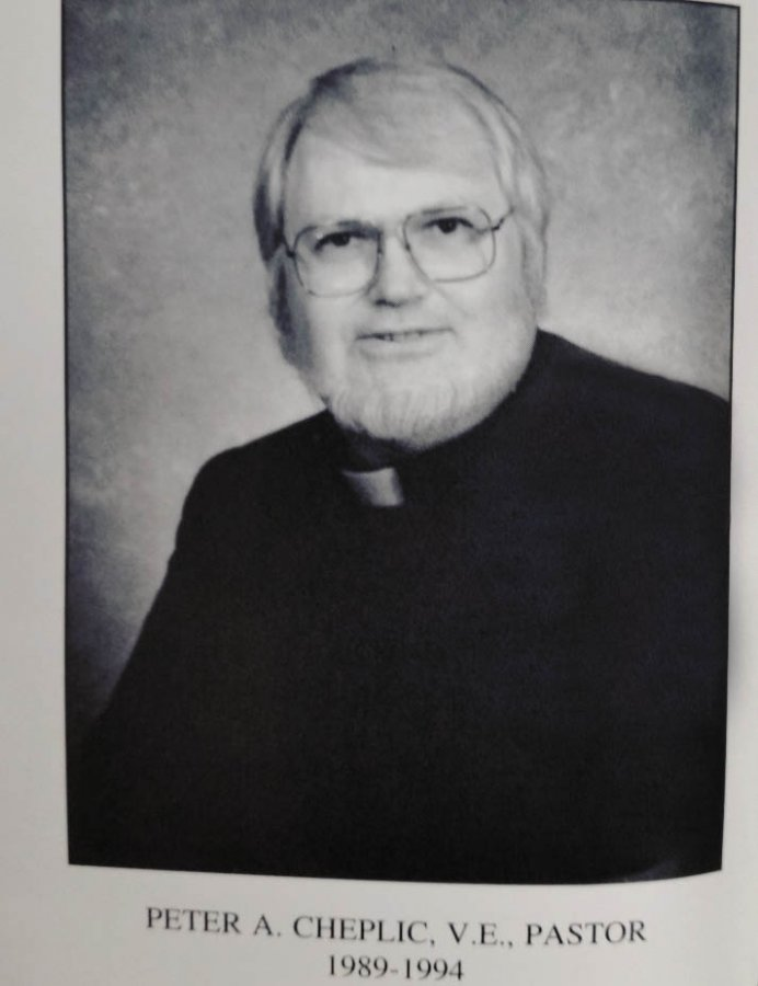 Complaint-review: Fr Frank Rose, Peter Cheplic, Archdiocese Of Newark, Saint Joseph of the Palisades, High School, St. Joes. New Jersey - Frank Rose pastor from Plainfield, NJ. Photo #2