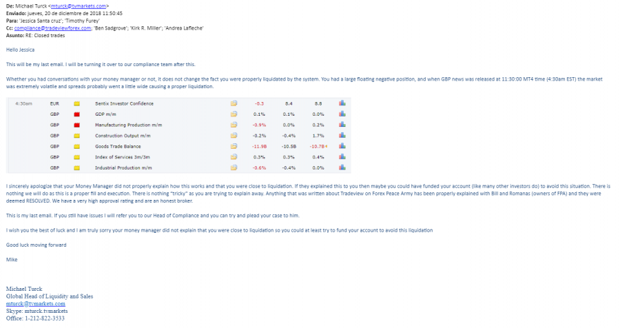 Complaint-review: Tradeview Forex - Crooked Forex Broker Tradeview Forex. Photo #3